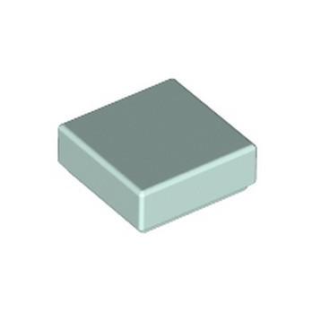 LEGO 6251846 PLATE LISSE 1X1 - AQUA