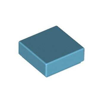 LEGO 4655243 PLATE LISSE 1X1 - MEDIUM AZUR