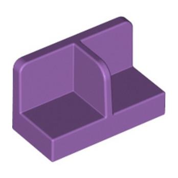 LEGO 6177197  MUR / CLOISON - MEDIUM LAVENDER