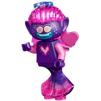Mini Figurine LEGO® Trolls - Mermaid mini-figurine-lego-trolls-mermaid ici :