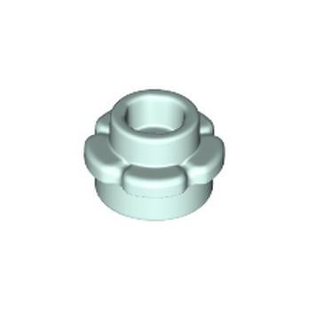 LEGO 6251854 FLEUR 1X1 - AQUA