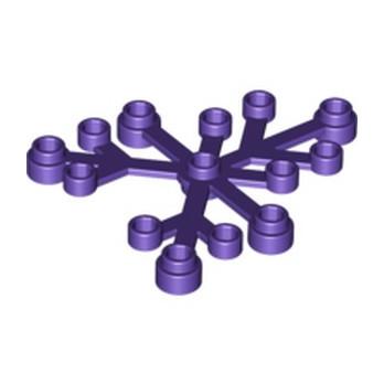 LEGO 6097523 FEUILLAGE - MEDIUM LILAC
