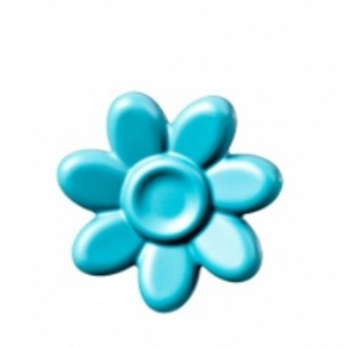LEGO 6287932 ACCESSOIRE DE COIFFURE / FLEUR - MEDIUM AZUR lego-6287932-accessoire-de-coiffure-fleur-medium-azur ici :