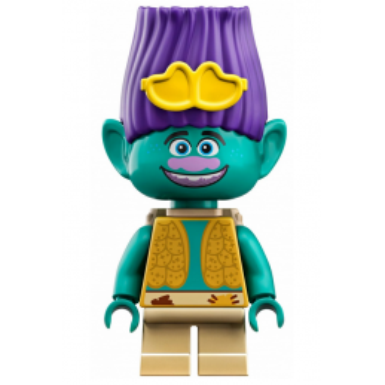 Mini Figurine LEGO® Trolls - Branch mini-figurine-lego-trolls-branch ici :