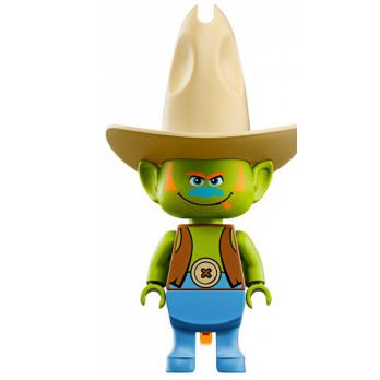 Mini Figurine LEGO® Trolls - Hickory mini-figurine-lego-trolls-hickory ici :