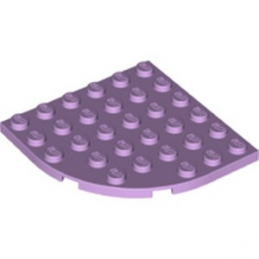 LEGO 6278352 PLATE 6X6 - LAVENDER lego-6278352-plate-6x6-lavender ici :