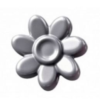 LEGO 6292984 ACCESSOIRE DE COIFFURE / FLEUR - METAL SILVER lego-6292984-accessoire-de-coiffure-fleur-metal-silver ici :