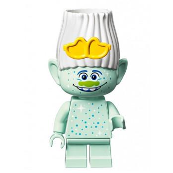 Mini Figurine LEGO® Trolls - Guy Diamond mini-figurine-lego-trolls-guy-diamond ici :