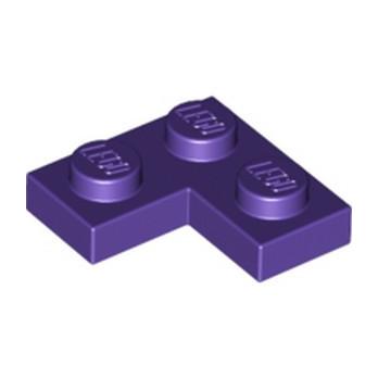 LEGO 4225179 PLATE ANGLE 1X2X2 - MEDIUM LILAC
