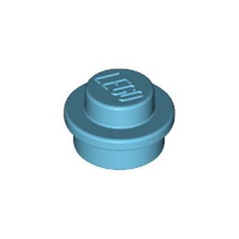 LEGO 6102986 ROND 1X1 - MEDIUM AZUR lego-6102986-rond-1x1-medium-azur ici :