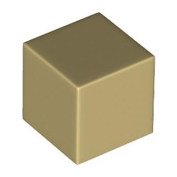 LEGO 6265236 TETE UNI MINECRAFT - BEIGE lego-6265236-tete-uni-minecraft-beige ici :