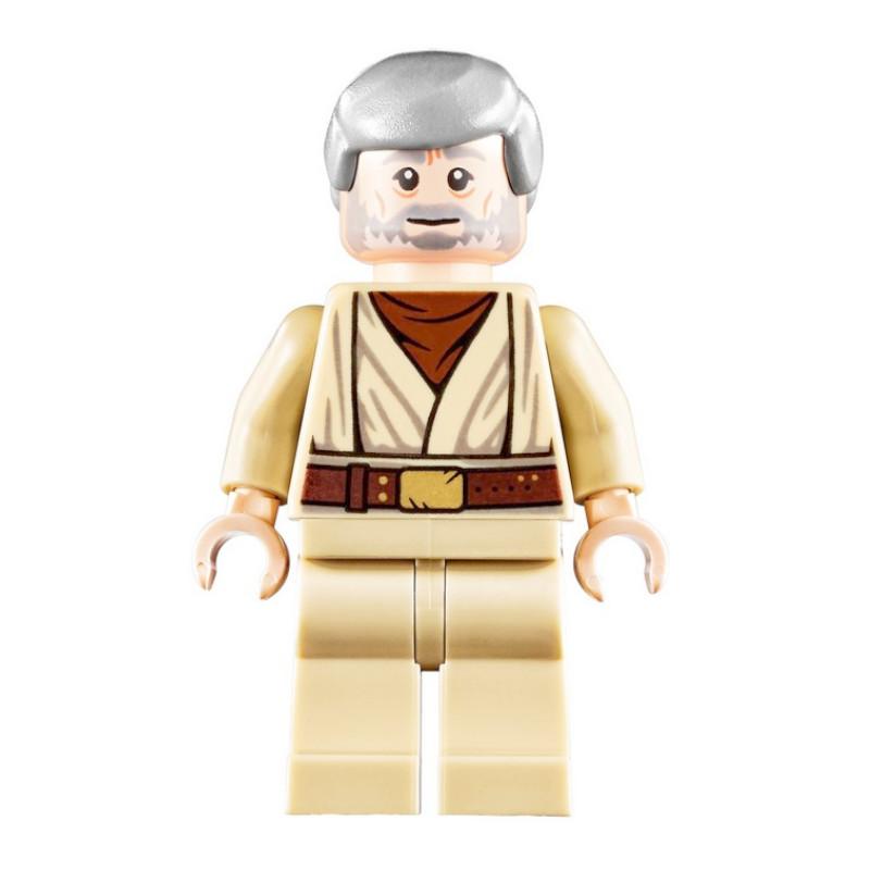 Mini Figurine LEGO® : Star Wars - Obi-Wan Kenobi