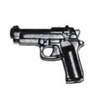 Accessoire Custom :  Arme - Pistolet