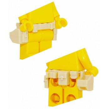 Accessoire Custom :  Ceinture avec holster accessoire-custom-ceinture-avec-holster-beige ici :