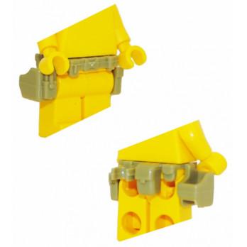 Accessoire Custom :  Ceinture avec holster accessoire-custom-ceinture-avec-holster-kaki ici :