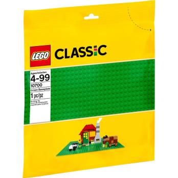 LEGO 10700 PLAQUE DE BASE 32X32 - VERT