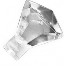 LEGO 4248937 DIAMANT - TRANSPARENT