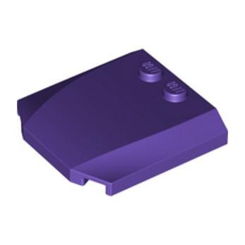 LEGO 6287592 CAPOT 4X4X2/3 - MEDIUM LILAC lego-6287592-capot-4x4x23-medium-lilac ici :
