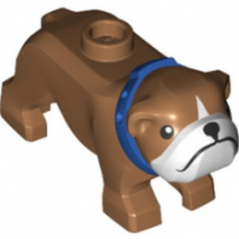 LEGO 6288073 CHIEN - BULLDOG
