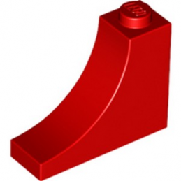 LEGO 6294331 1/2 ARCHE INV 1x3x2 - ROUGE lego-6294331-12-arche-inv-1x3x2-rouge ici :