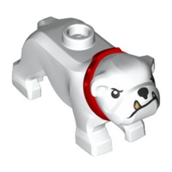 LEGO 6288034 CHIEN - BULLDOG