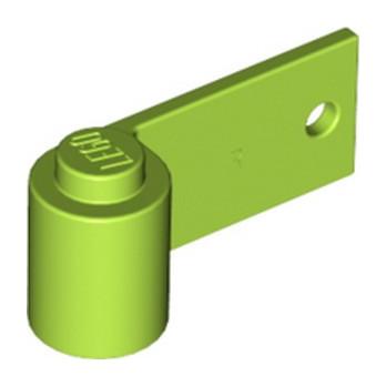 LEGO 6207460 PORTE DROITE  -  BRIGHT YELLOWISH GREEN lego-6207460-porte-droite-bright-yellowish-green ici :