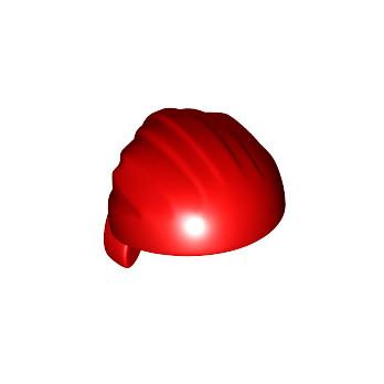 LEGO  6097192 CHAPEAU / BANDANA - ROUGE lego-6097192-chapeau-bandana-rouge ici :