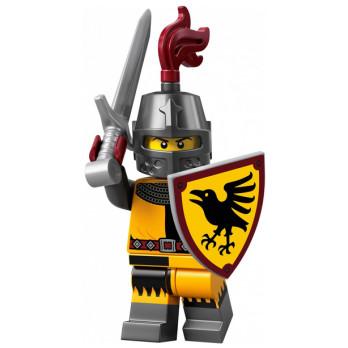 Mini Figurine LEGO® Série 20 - Le chevalier de tournoi