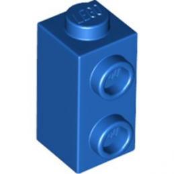 LEGO 6290531 BRIQUE 1X1X1 2/3 - BLEU lego-6290531-brique-1x1x1-23-bleu ici :
