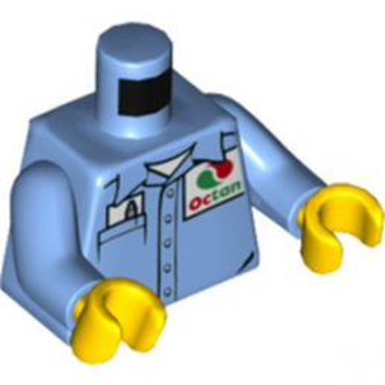 LEGO 6267919 TORSE OCTAM