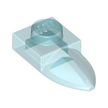 LEGO 6292200 DENT / GRIFFE 1X1 - BLEU TRANSPARENT lego-6292200-dent-griffe-1x1-bleu-transparent ici :