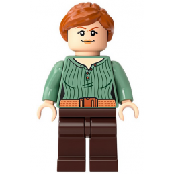 Figurine Lego® Jurassic World - Claire Dearing