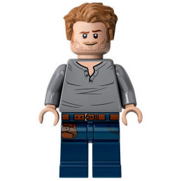 Figurine Lego® Jurassic World - Owen Grady