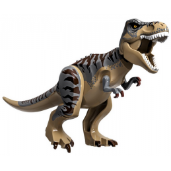 Figurine Lego® Jurassic World - Tyrannosaurus Rex