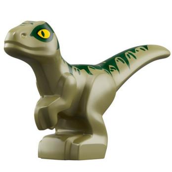 LEGO 6280507 DINOSAURE / BEBE RAPTOR