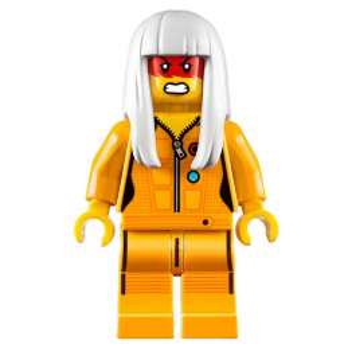 Mini Figurine LEGO® : Ninjago - Avatar Harumi mini-figurine-lego-ninjago-avatar-harumi ici :