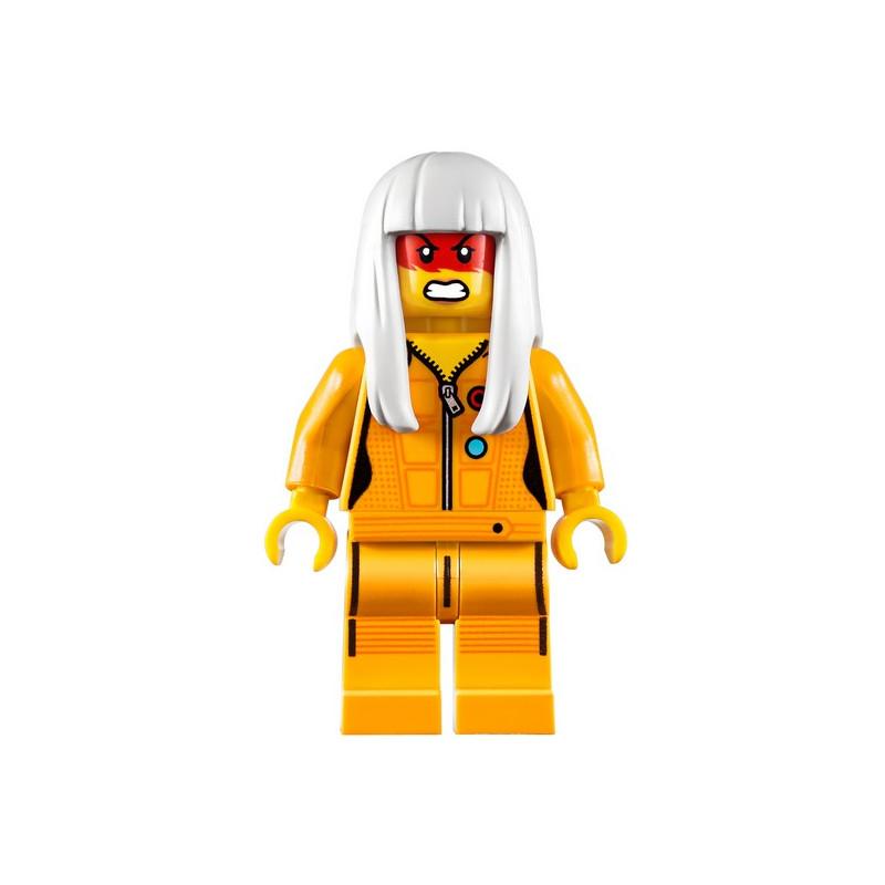 Mini Figurine LEGO® : Ninjago - Avatar Harumi