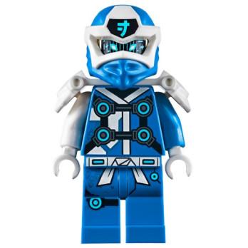 Mini Figurine LEGO® : Ninjago - Digi Jay
