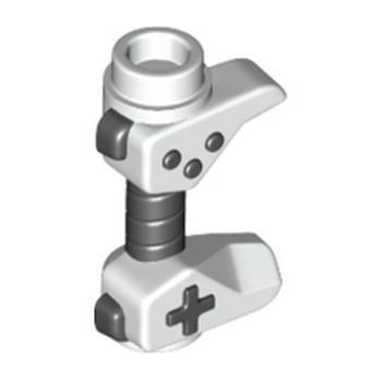 LEGO 6285528 GAME CONTROLLER - BLANC lego-6285528-game-controller-blanc ici :