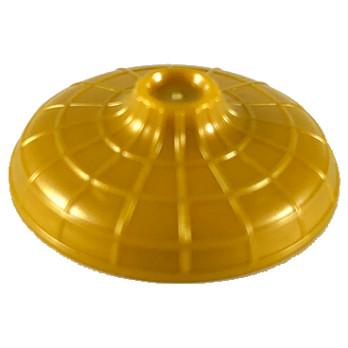 LEGO  6290366 CHAPEAU - WARM GOLD