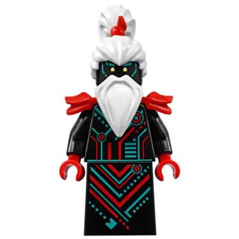 Mini Figurine LEGO® : Ninjago - Scabbard mini-figurine-lego-ninjago-unagami- ici :