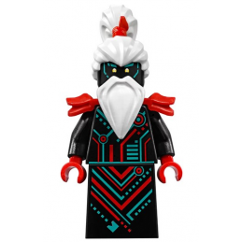 Mini Figurine LEGO® : Ninjago - Scabbard