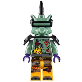Mini Figurine LEGO® : Ninjago - Hausner mini-figurine-lego-ninjago-hausner ici :