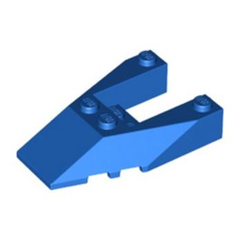 LEGO 6250217 FRONT 4X6X1 - BLEU