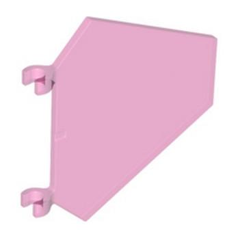 LEGO 6331728 PANNEAU 5X6 - ROSE TRANSPARENT lego-6331728-panneau-5x6-rose-transparent ici :