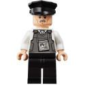 Mini Figurine LEGO® : Super Heroes - DC - Gardien de Prison