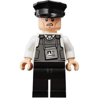 Mini Figurine LEGO® : Super Heroes - DC - Gardien de Prison mini-figurine-lego-super-heroes-dc-gardien-de-prison ici :