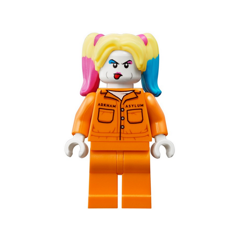 Mini Figurine LEGO® : Super Heroes - DC - Harley Quinn