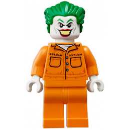 Mini Figurine LEGO® : Super Heroes - DC -  Le Joker