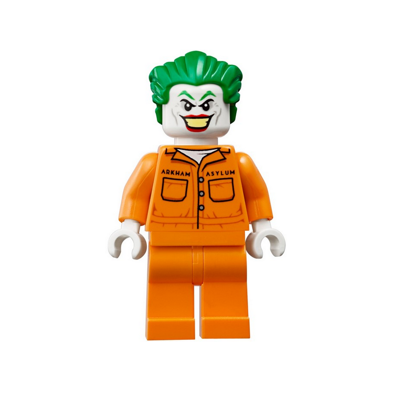 Mini Figurine LEGO® : Super Heroes - DC -  Le Joker